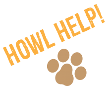 Howl Help!