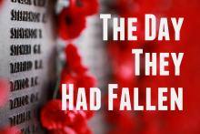 World War 1 - The Day They Had Fallen