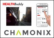 HealthBuddy (Chamonix)