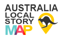Australia Local Story Map