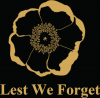 Lest We Forget Logo